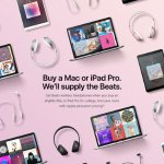 Save on a Mac or iPad with Apple education pricing