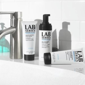 $100 Get $20 OFFLab Series Skincare For Men Sale