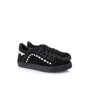 Sophia Webster Riko Low Top Sneakers