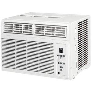 GE 115 Volt 5,500 BTU Window Air Conditioner