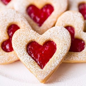 按制作方法聊聊:你给另一半做过啥爱心甜点?