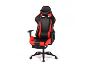 BestMassage RC1 Gaming High-Back Computer Chair Ergonomic Design Racing Chair