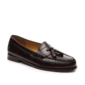 Cole Haan Pinch Tassel Loafer Men's Shoes | DSW