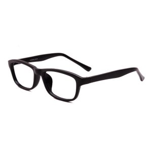 Plymouth - Black Eyeglasses