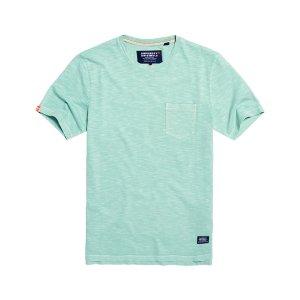 Superdry Originals Pocket T-shirt - Men's T Shirts