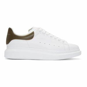 男士小白鞋
