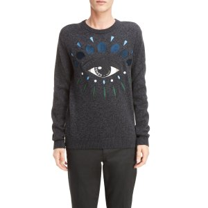 KENZO Classic Eye Icon Sweater