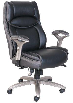 $148.49(原价$329.99)Serta® Smart Layers™ 詹宁斯Super Task办公椅