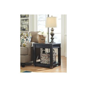 Gavelston End Table | Ashley Furniture HomeStore
