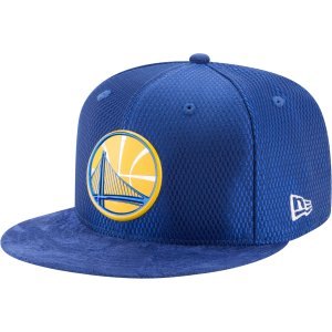 New Era Men's Golden State Warriors 2017 NBA Draft 59Fifty Fitted Hat