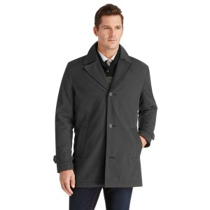 Executive Collection Traditional Fit 3/4 Length Car Coat CLEARANCE - Outerwear   Jos A Bank