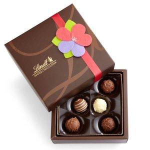 Gourmet Truffles Gift Box