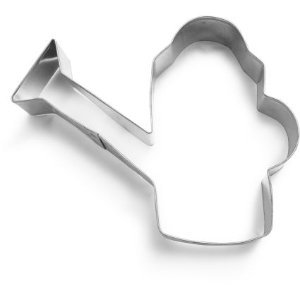 Watering Can Cookie Cutter, 4