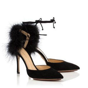 TANGO|COURT SHOE SS|Charlotte Olympia SHOES