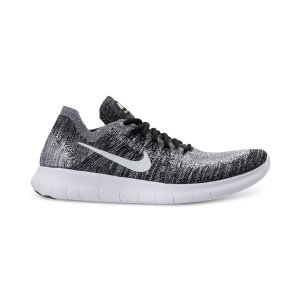 Nike Men's Free Run Flyknit 2017 Running Sneakers from Finish Line - Finish Line Athletic Shoes - Men - Macy's