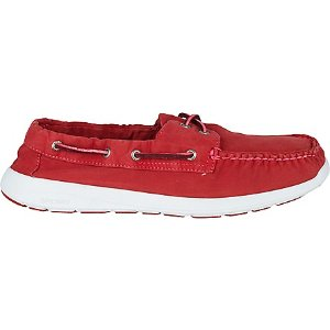 Men's Paul Sperry Sojourn Canvas Boat Shoe - Sneakers | Sperry