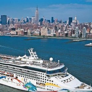 From $4497-night Bermuda Cruise from Boston  (Roundtrip)