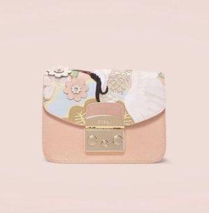 Up to 40% OffFurla Handbags @ FORZIERI