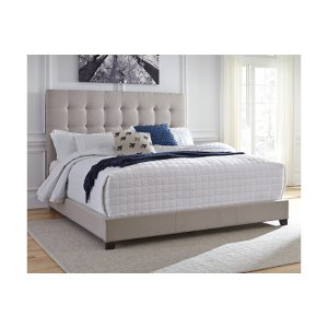 Contemporary Upholstered Beds Queen Upholstered Bed   Ashley Furniture HomeStore