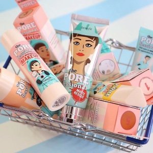 Free GiftWith Any $45 Benefit Purchase @ ULTA Beauty
