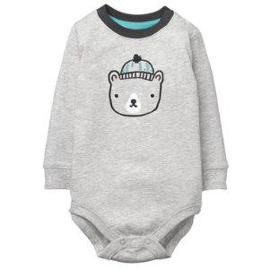 Cub Bodysuit