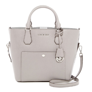 MICHAEL Michael Kors | Greenwich Leather Large Grab Bag | Nordstrom Rack