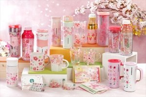 Up to 50% OffAll About Sakura @ Yamibuy