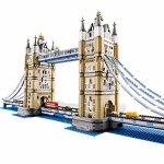 Creator Tower Bridge 10214 @ LEGO