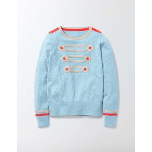 Rose Sweater 91437 Knitwear at Boden