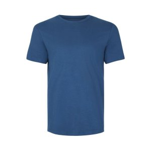 Dark Blue T-Shirt - TOPMAN USA