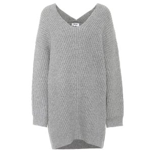 Deka wool sweater
