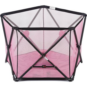 Dream On Me Olivia Ready-to-Go Playard