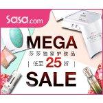 MEGA Sale @ Sasa.com