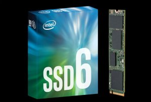 2 Hours Left! Intel SSD 600P 256GB NVMe M.2 Internal SSD