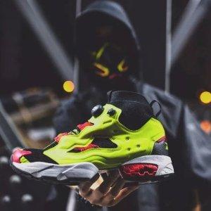 Extra 40% OFFReebok Instapump Fury Men's Shoes Sale