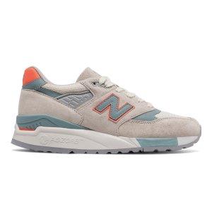 998 New Balance - Women's 998 - Classic, - New Balance