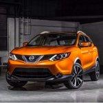 全新 Nissan Rogue Sport 低门槛跨界运动SUV