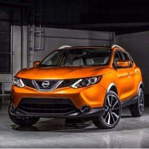 成熟运动风,价格低配置丰全新 Nissan Rogue Sport 低门槛跨界运动SUV