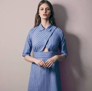 Up to 60% Off + Extra 20% Offon Sandro @ The Outnet