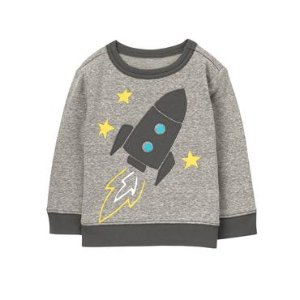 Rocket Sweatshirt