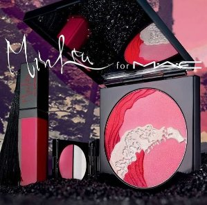 New!Min Liu Collection @ MAC Cosmetics