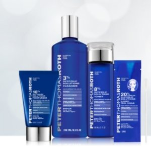 Starting From $38peterthomasroth NEW Products @ Peter Thomas Roth