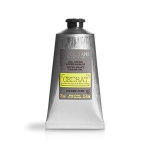 Fresh After shave light balm | Cedrat After Shave Cream Gel L'Occitane