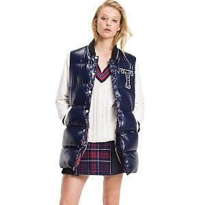 DOWN BOMBER | Tommy Hilfiger