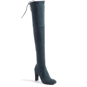 Stuart Weitzman 'Highland' Over the Knee Boot (Women)