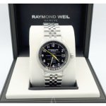 Raymond Weil Men's Freelancer Watch Model: 2754-ST-05200