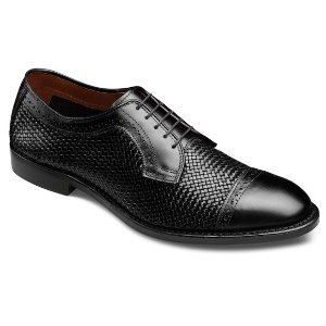 Shreveport - Cap-toe Lace-up Oxford Men's Dress Shoes by Allen Edmonds