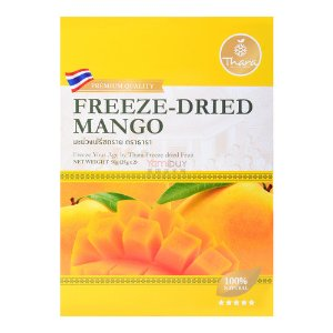 THARA Freeze-Dried Mango 50g