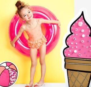 60% Off + Free ShippingSitewide @ Children's Place