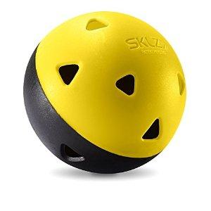 Amazon.com : SKLZ MIMPBB-001 Mini Impact Balls (12 Pack) : Sports & Outdoors